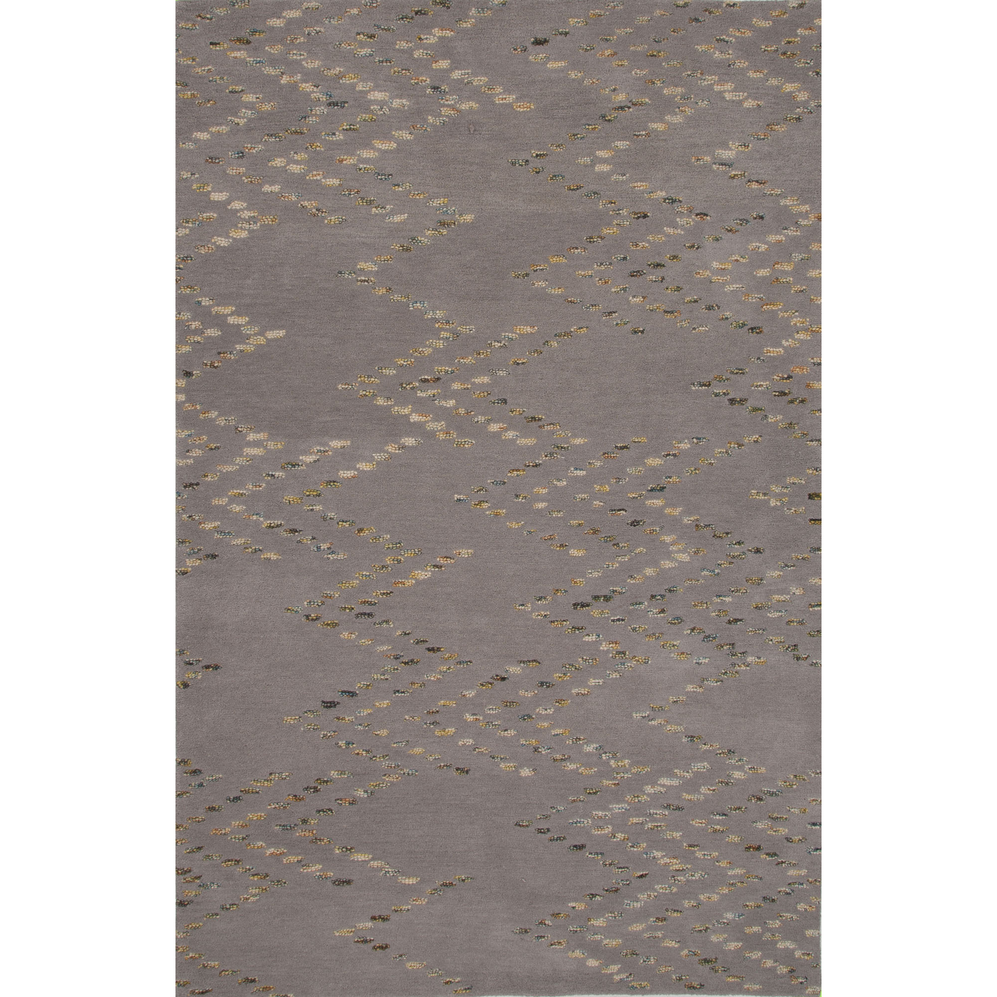 JAIPUR Rugs Traditions Made Modern Tufted 8 x 11 Rug - Item Number: RUG122217
