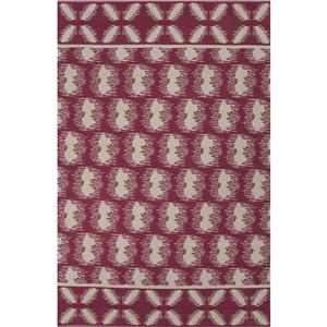 JAIPUR Rugs Traditions Modern Cotton Flat Weave 5 x 8 Rug