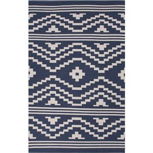 JAIPUR Rugs Traditions Modern Cotton Flat Weave 8 x 11 Rug