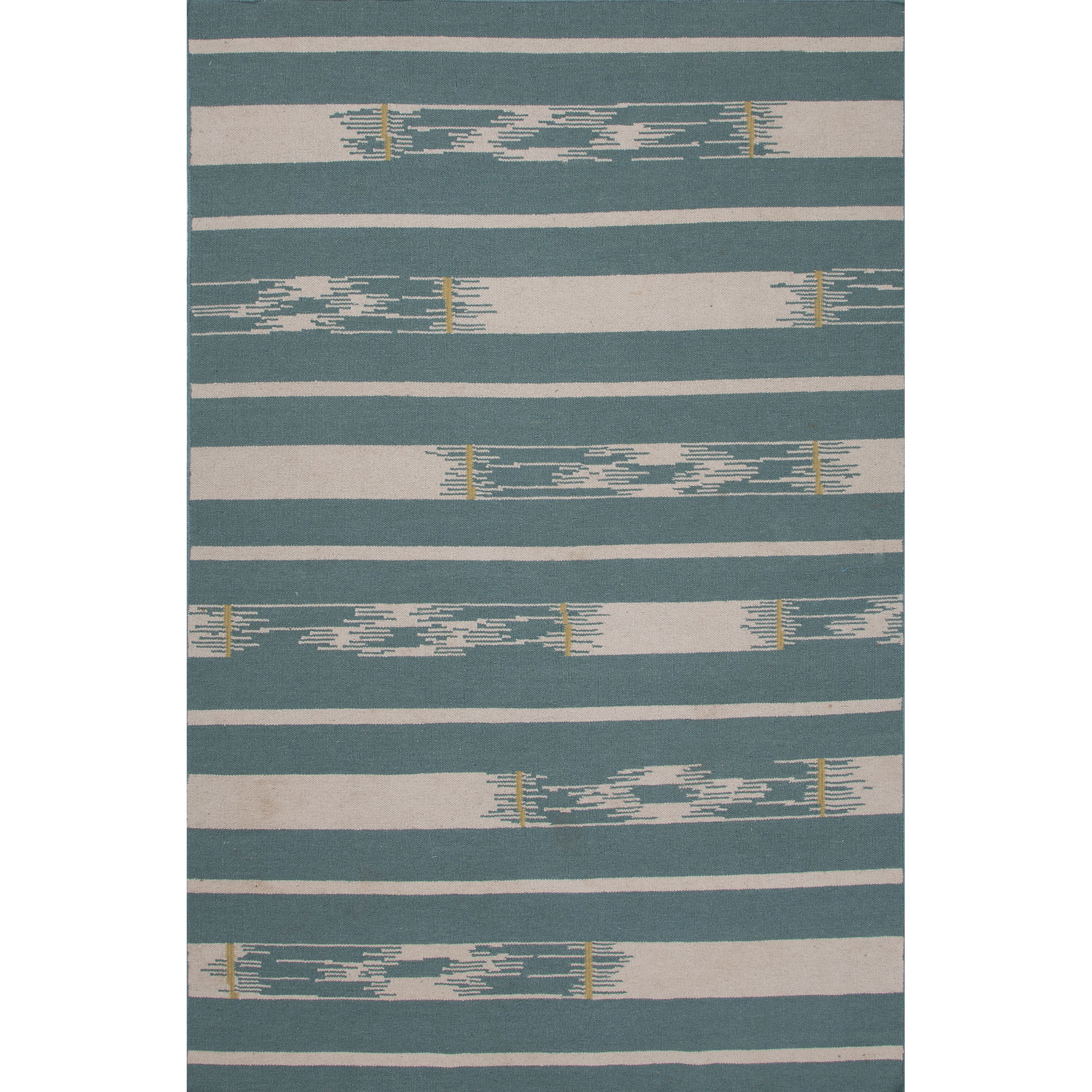 JAIPUR Rugs Traditions Modern Flat Weave 5 x 8 Rug - Item Number: RUG119844