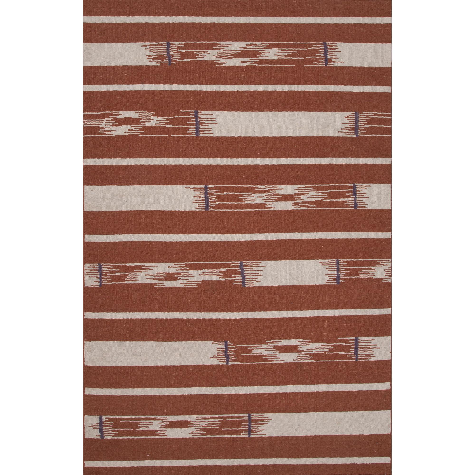 JAIPUR Rugs Traditions Modern Flat Weave 5 x 8 Rug - Item Number: RUG119847