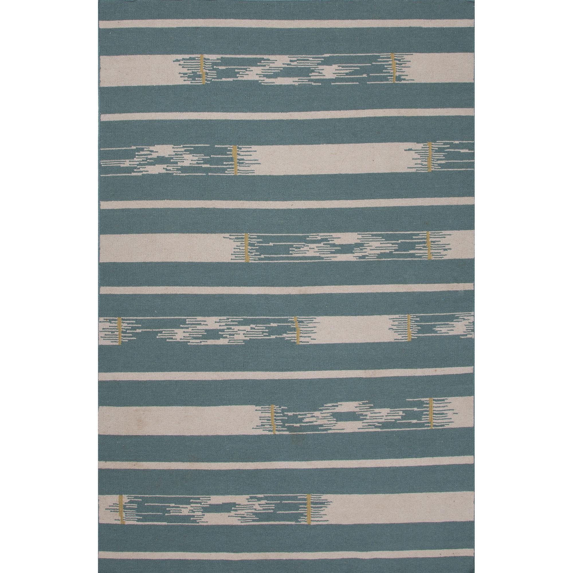 JAIPUR Rugs Traditions Modern Flat Weave 8 x 11 Rug - Item Number: RUG122239