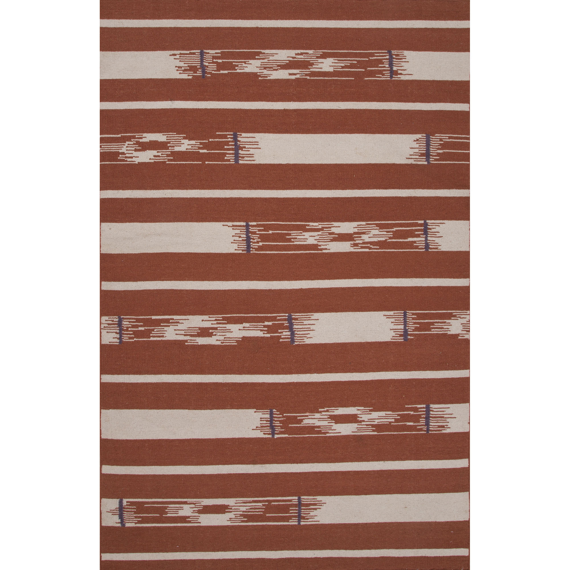 JAIPUR Rugs Traditions Modern Flat Weave 8 x 11 Rug - Item Number: RUG122243