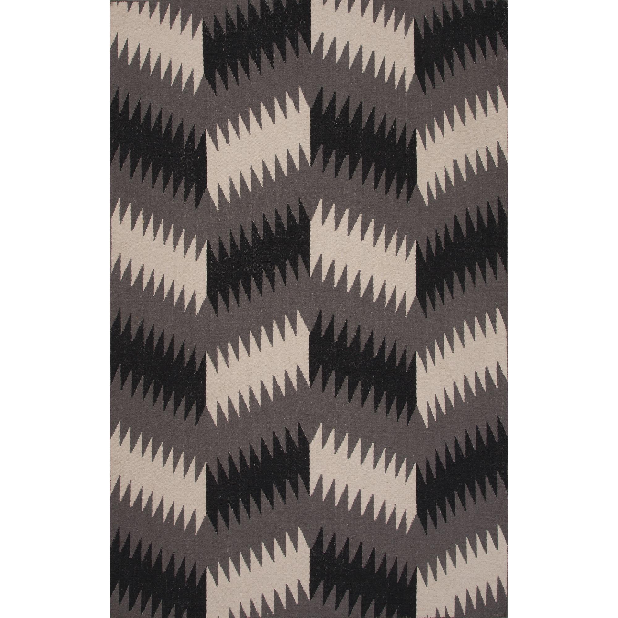 JAIPUR Rugs Traditions Modern Flat Weave 8 x 11 Rug - Item Number: RUG122824