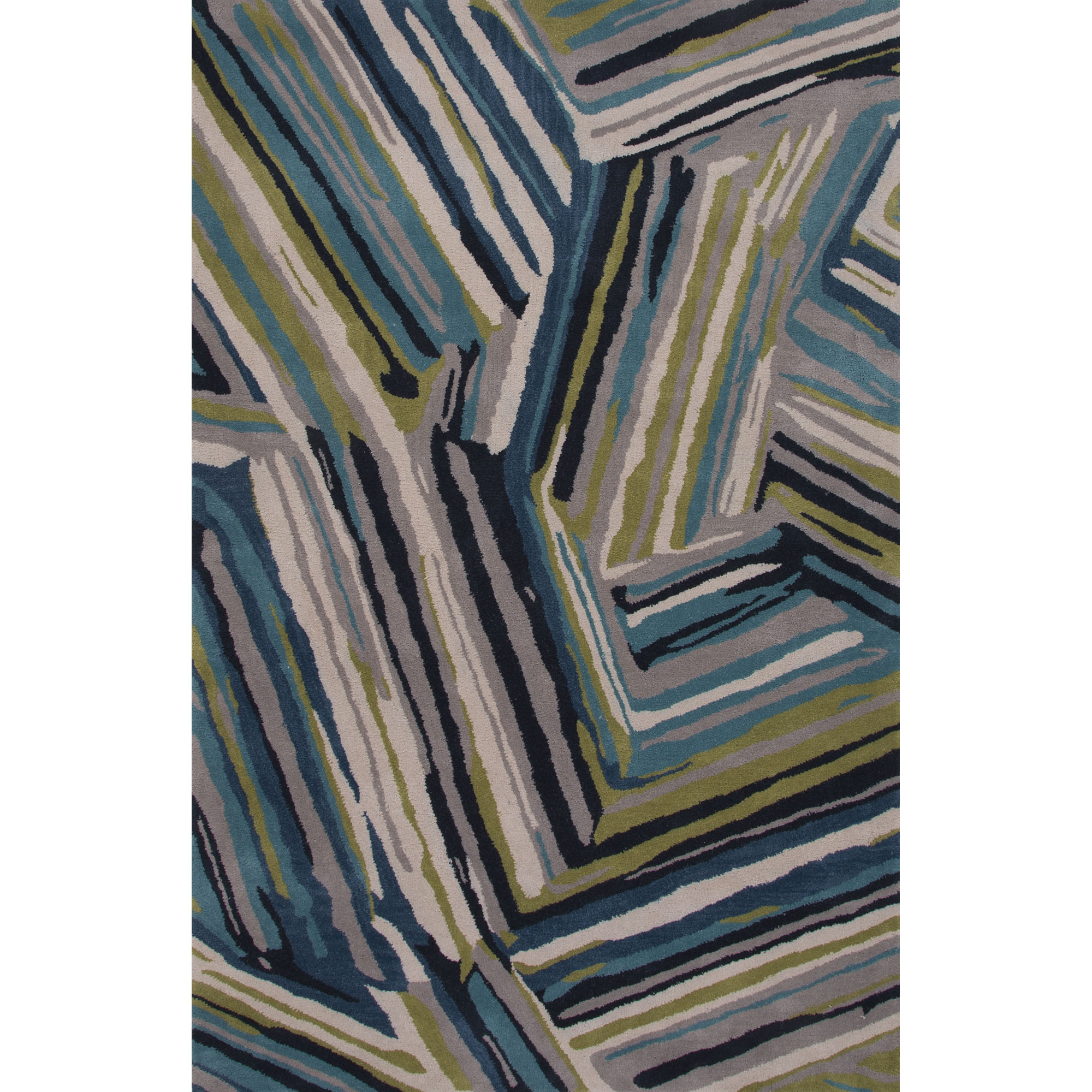 JAIPUR Rugs Traverse 5 x 8 Rug - Item Number: RUG119813