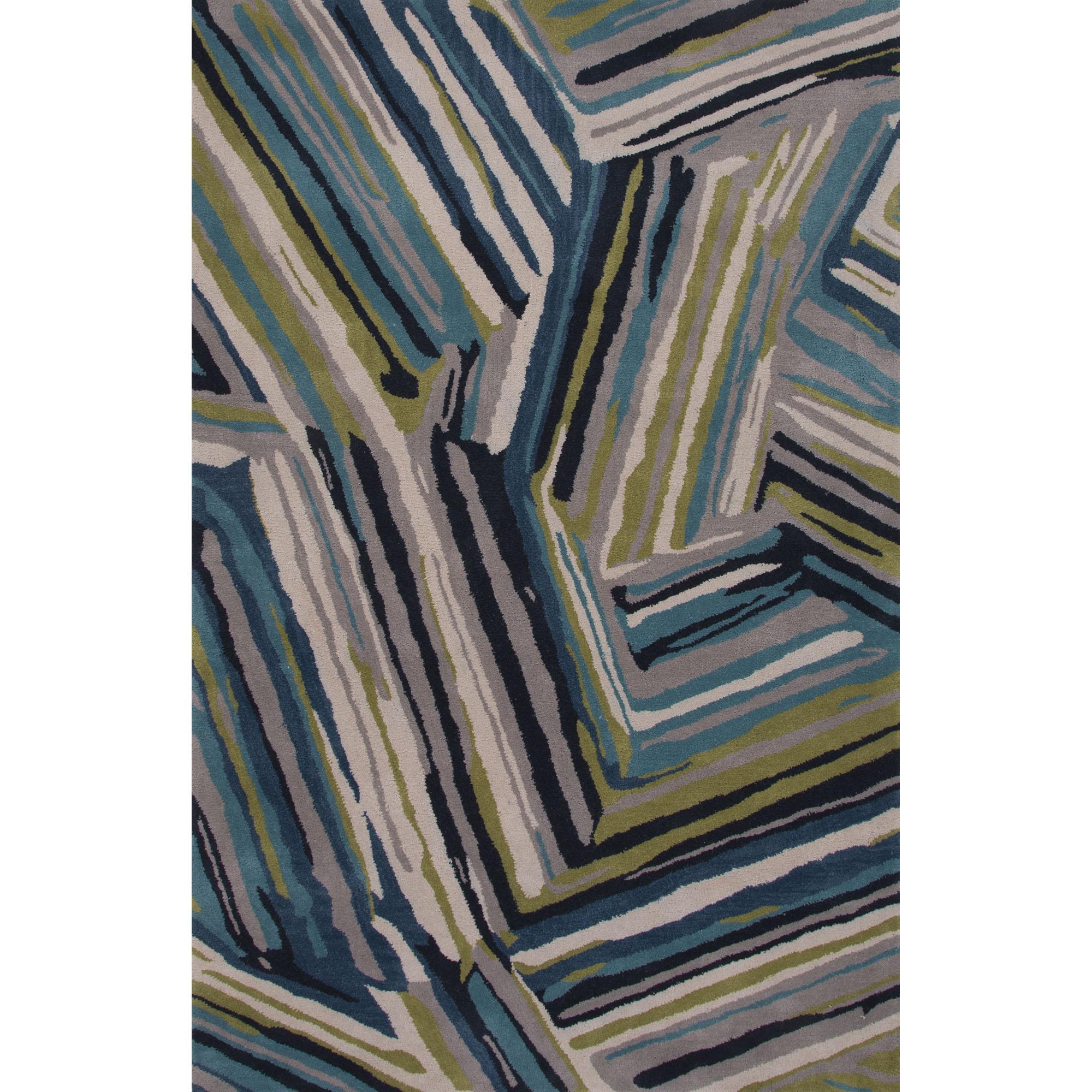 JAIPUR Rugs Traverse 8 x 11 Rug - Item Number: RUG122281