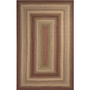 JAIPUR Rugs Ultra Durable Braided Rugs 2.3 x 3.9 Rug