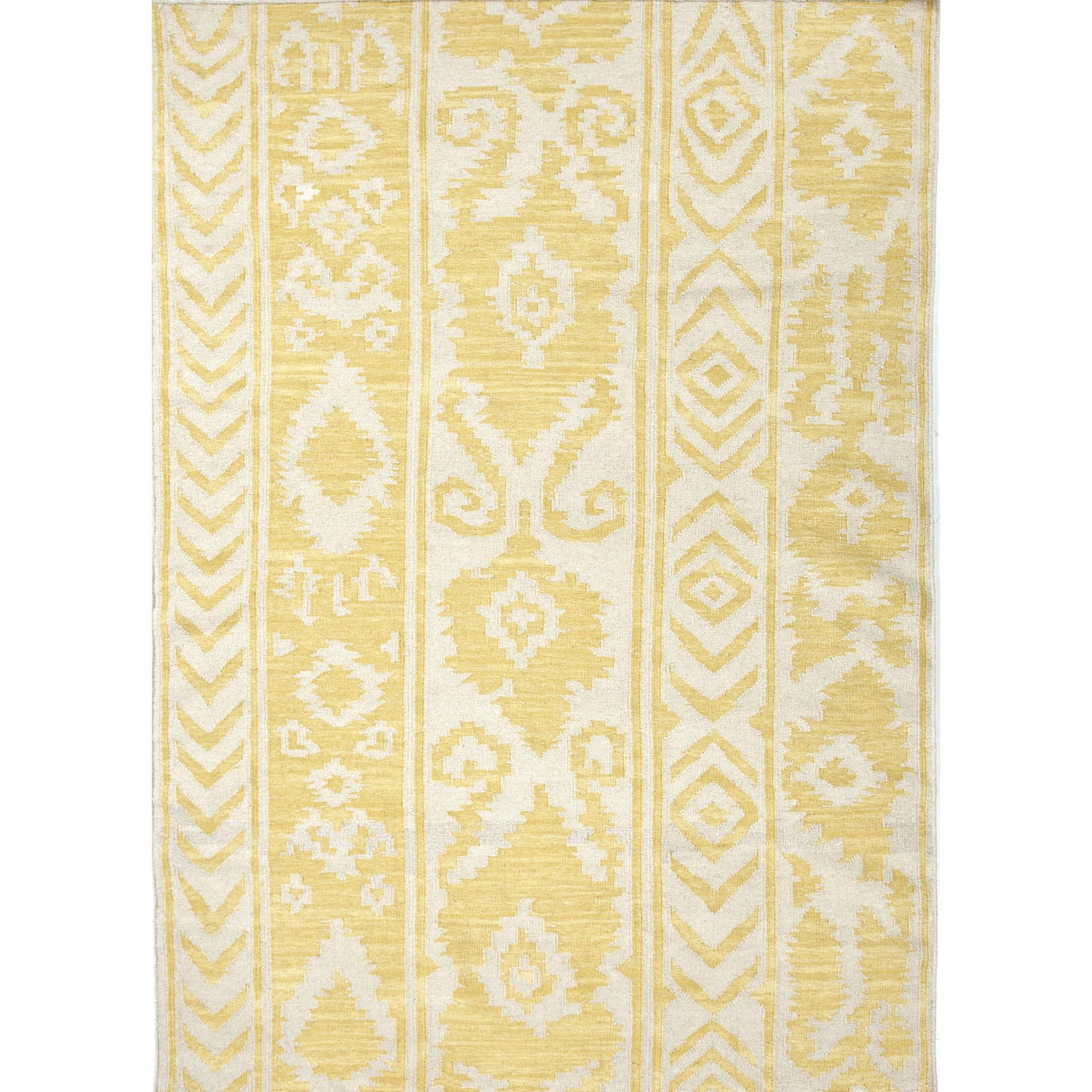 JAIPUR Rugs Urban Bungalow 3.6 x 5.6 Rug - Item Number: RUG102559