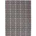 JAIPUR Rugs Urban Bungalow 2 x 3 Rug - Item Number: RUG104207