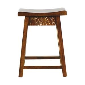 Jamieson Import Services, Inc. Foliage Counter Stool