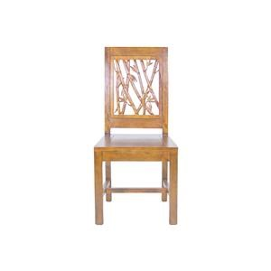 Jamieson Import Services, Inc. Foliage Dining Side Chair