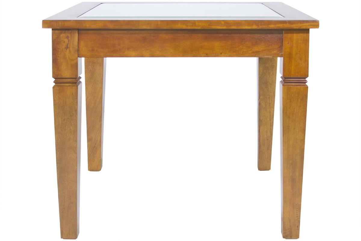 Jamieson Import Services, Inc. Foliage Dining Table - Item Number: DTSQBBMOA36L Foliage