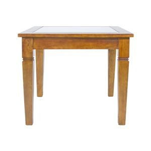 Jamieson Import Services, Inc. Foliage Dining Table