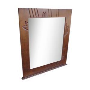 Jamieson Import Services, Inc. Foliage Mirror