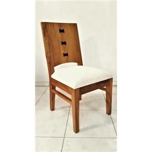 Jamieson Import Services, Inc. Napili Dining Side Chair