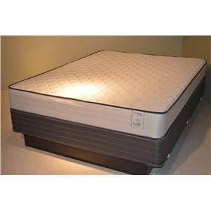 Solstice Sleep Products Cobalt Firm Cobalt Firm Mattress - King