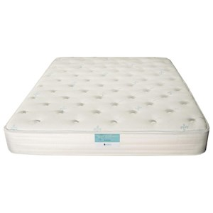 Jamison Bedding Hotel Resort Bayside King Cushion Firm Mattress