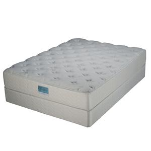 Jamison Bedding Hotel Resort St Simons King Foam Mattress