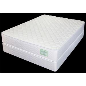 Jamison Bedding Sunflower King Firm Mattress