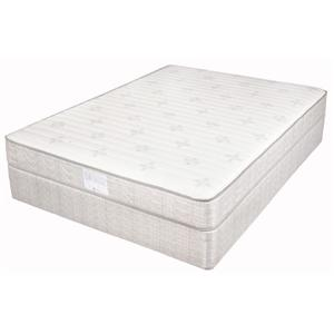 Jamison Bedding Two Thirty Four Collection - Series 200 Queen Extra Firm Mattress