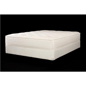 Jamison Bedding Vita Pedic Full Classic Plush Mattress