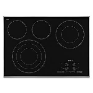 Jenn-Air Cooktops - Electric 30-Inch Electric Radiant Cooktop