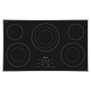 Jenn-Air Cooktops - Electric 36-Inch Electric Radiant Cooktop