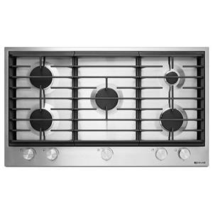 "Jenn-Air Cooktops - Gas 36"" Gas Cooktop"