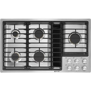 36? JX3? Gas Downdraft Cooktop
