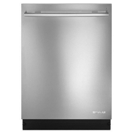Jenn-Air Dishwashing Machines ENERGY STAR® 24-Inch TriFecta™ Dishwasher - Item Number: JDB9000CWS