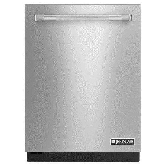 Jenn-Air Dishwashing Machines ENERGY STAR® 24-Inch TriFecta™ Dishwasher - Item Number: JDB9200CWP