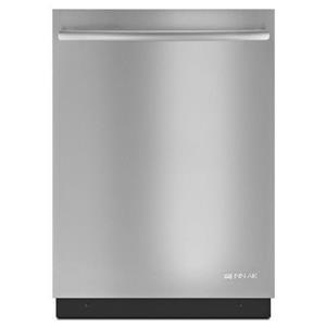 Jenn-Air Dishwashing Machines ENERGY STAR® 24-Inch TriFecta™ Dishwasher