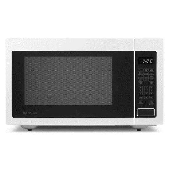 "Jenn-Air Microwaves 22"" Built-In/Countertop Microwave Oven - Item Number: JMC1116AW"