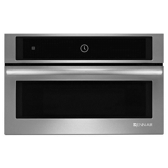 "Jenn-Air Microwaves 27"" Built-In Microwave Oven - Item Number: JMC2427DS"