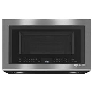 Jenn-Air Microwaves 30-Inch Over-the-Range Microwave