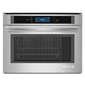 24-Inch Steam/Convection Wall Oven