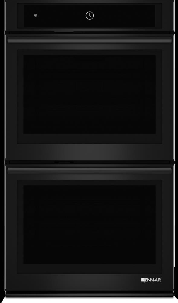 """Jenn-Air Ovens 30"""" Double Wall Oven - Item Number: JJW2830DB"""