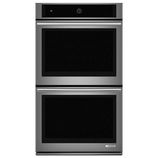 """Jenn-Air Ovens 30"""" Double Wall Oven - Item Number: JJW2830DS"""