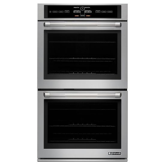 """Jenn-Air Ovens 30"""" Double Wall Oven - Item Number: JJW3830DP"""