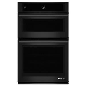 "Jenn-Air Ovens 27"" Microwave and Wall Oven"