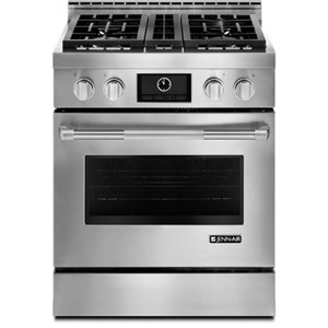 "Jenn-Air Ranges - Gas 30"" LP Convection Range"