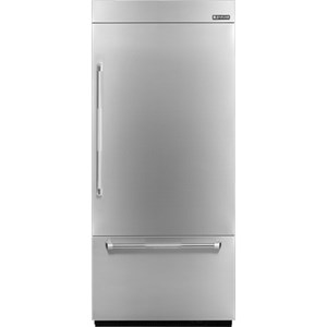 "Jenn-Air Refrigerators - Bottom Freezer ENERGY STAR® 36"" Bottom-Freezer Refrigerator"