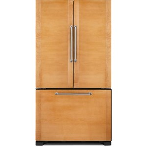 "Jenn-Air Refrigerators - French Door 72"" French Door Refrigerator"