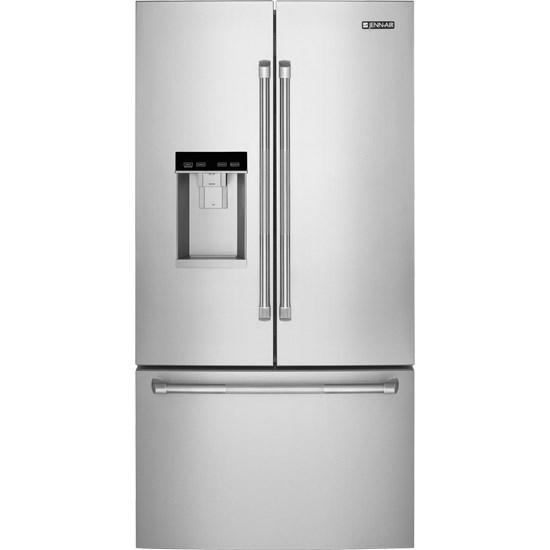 "Jenn-Air Refrigerators - French Door 72"" Counter-Depth French Door Refrigerator - Item Number: JFFCC72EFP"