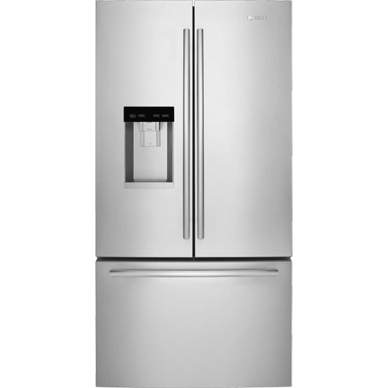 "Jenn-Air Refrigerators - French Door 72"" Counter-Depth French Door Refrigerator - Item Number: JFFCC72EFS"