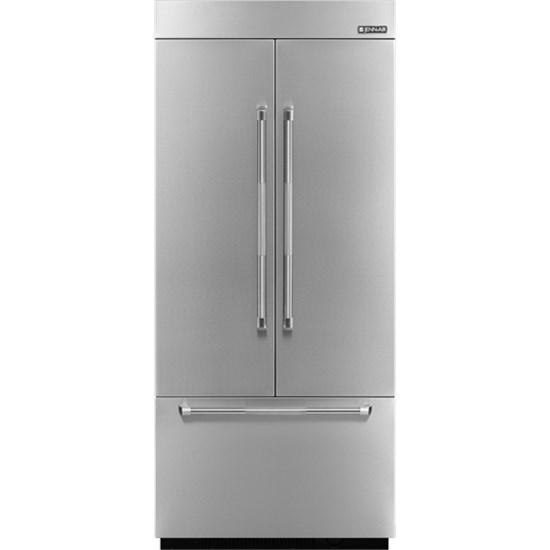 Merveilleux Jenn Air Refrigerators   French Door 36 Inch Built In French Door  Refrigerator