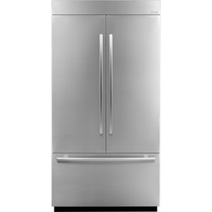 Jenn-Air Refrigerators - French Door 36-inch Built-In French Door Refrigerator