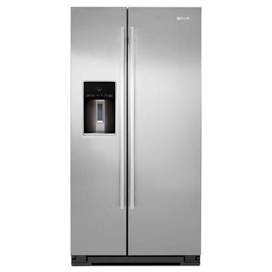 "Jenn-Air SideXSide Refrigerators 72"" Counter-Depth Freestanding Refrigerator - Item Number: JSC23C9EEM"