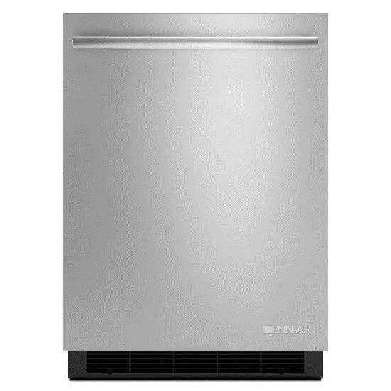 """Jenn-Air Special Compact Refrigeration ENERGY STAR® 24"""" Under Counter Refrigerator - Item Number: JUR24FRERS"""