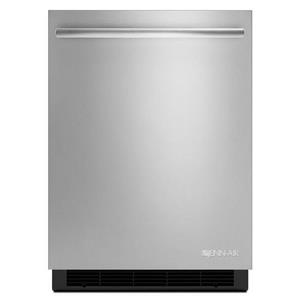 "Jenn-Air Special Compact Refrigeration ENERGY STAR® 24"" Under Counter Refrigerator"